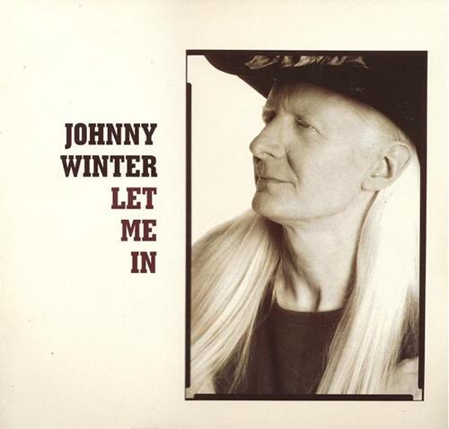 Johnny Winter (1980-2011)