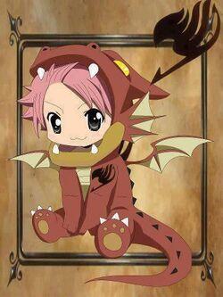 P.3 (Fairy Tail)
