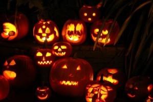 Hidden Halloween pumpkins 2
