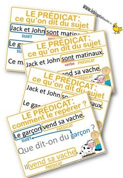 Grammaire au jour le jour