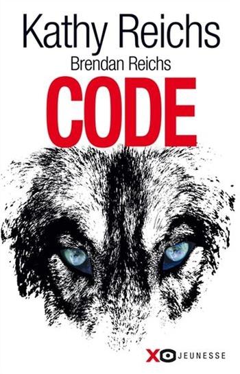 Code - Kathy & Brendan Reichs