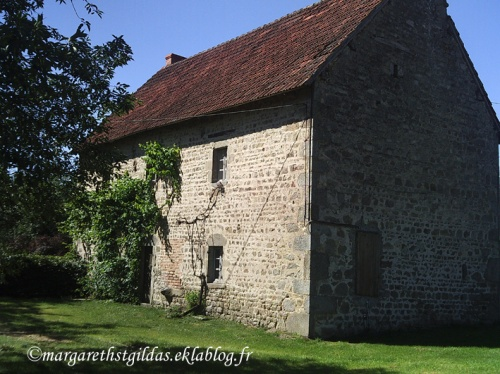 Belle ferme creusoise - Beautiful farm of Creuse