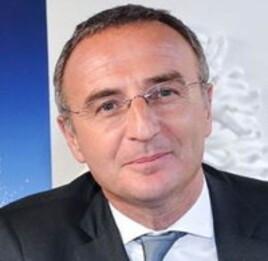 Le président de la Cosmetic Valley à Châteaudun jeudi 29 septembre pour le projet de Petit Aéroport