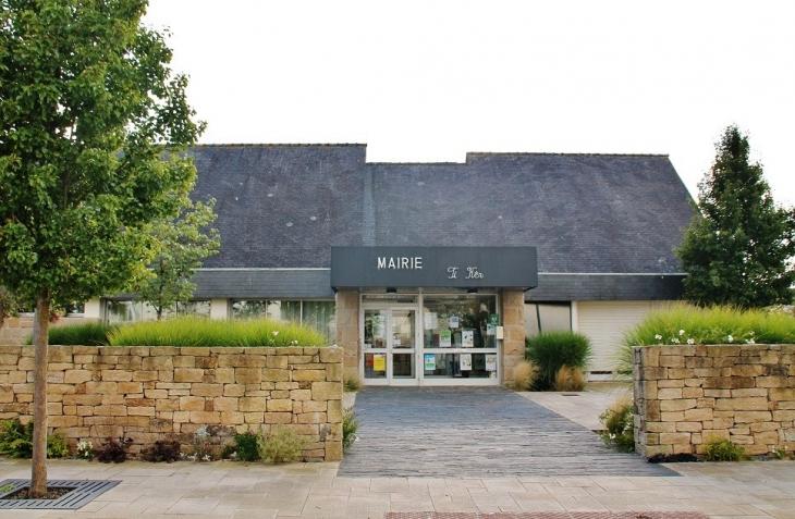 La Mairie - Le Drennec