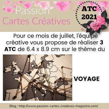 ATC#Juillet !