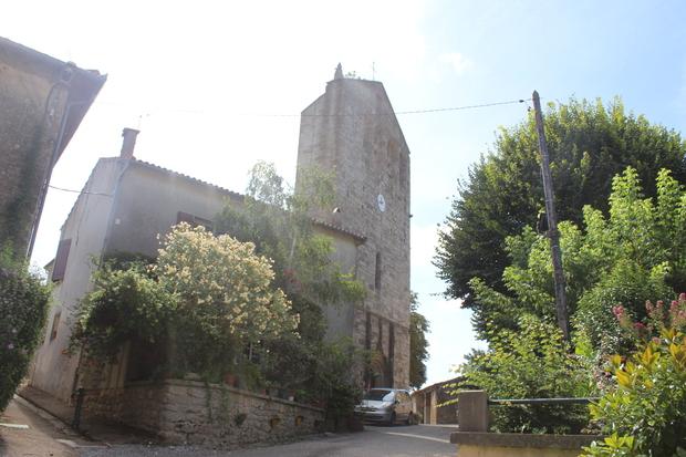 St Michel de Landès -2