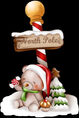pour un joli Noël  3