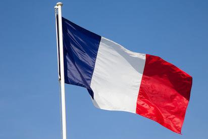 D'où vient le drapeau français ? - Réponse à Tout