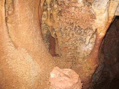 Grotte du Bulissen