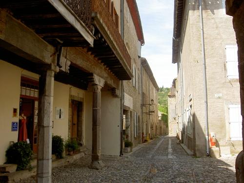 Lagrasse Aude