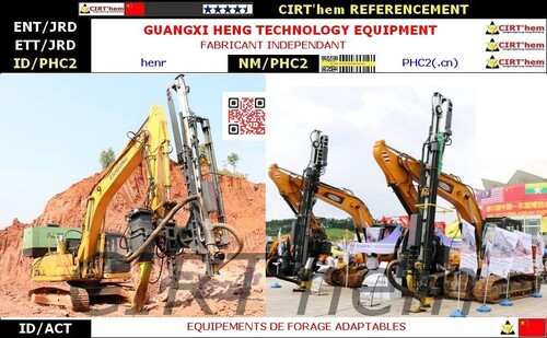 GUANGXI HENG TECHNOLOGY EQUIPMENT