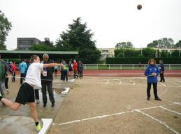Championnats de France : jour 3