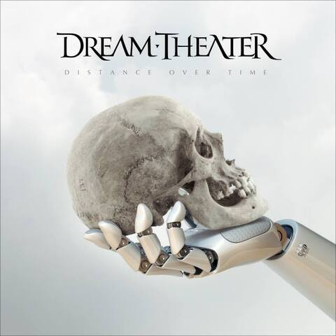 DREAM THEATER - Un nouvel extrait de l'album Distance Over Time dévoilé