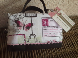 - Trousse de toilette mini