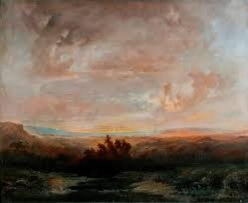 Auguste Pointelin - Le paysage au plus intime