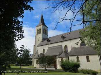 (J9) Lourdes / Asson _23km _ 9 septembre 2013 _ (4)