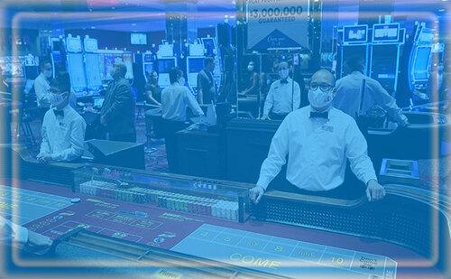 Ini dia Keuntungan Serta Kehebohan Main Di Agen Casino Bisa dipercaya