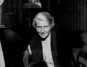 Magda Goebbels, une sexualité débridée !