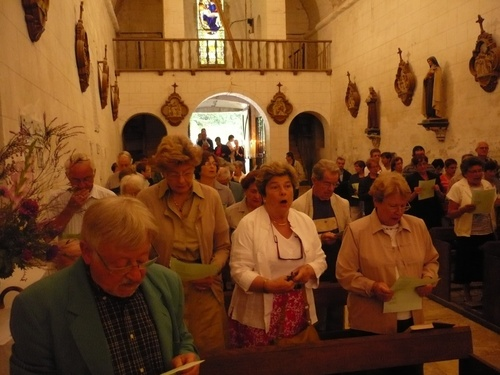 Pèlerinage de Dégagnazes