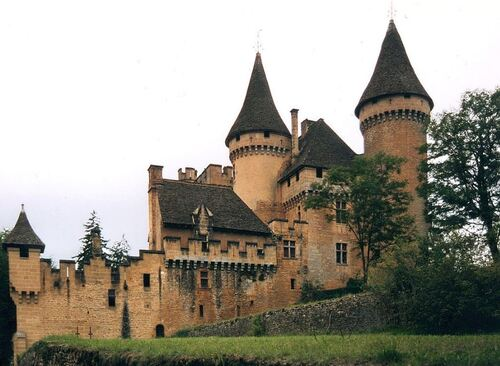 Dordogne - Marquay