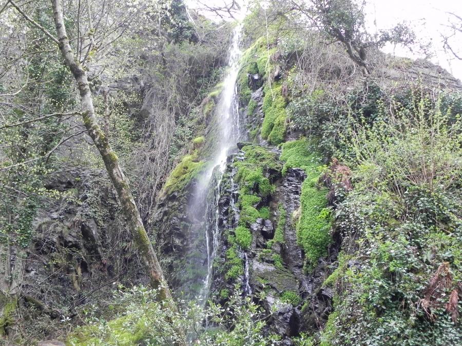 les cascades autour de Luchon