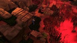 News : Jagged Alliance : Rage viendra durant la chute des feuilles !
