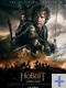 hobbit bataille cinq armees affiche