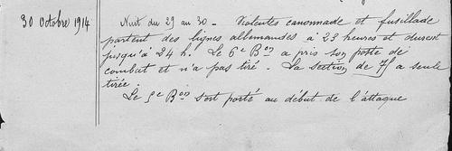 JMO 305e RI du 30/08/1914