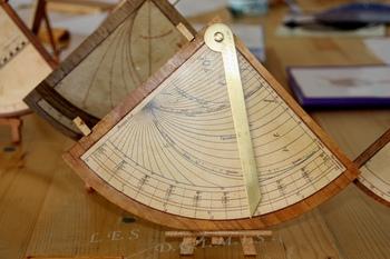 Unités de mesure et navigation