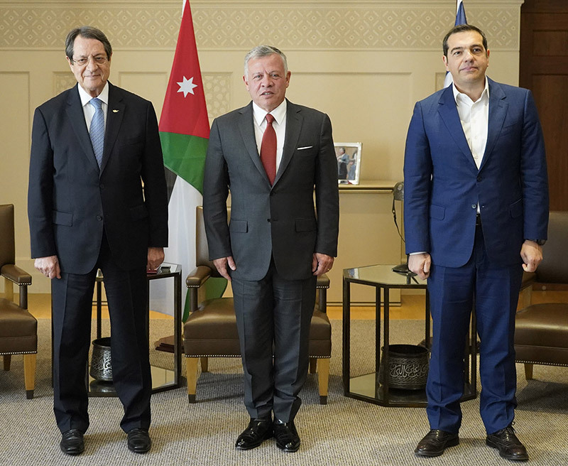 Sommet trilatéral