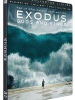 """L'histoire d'un homme qui osa braver la puissance de tout un empire.Ridley Scott nous offre une nouvelle vision de l'histoire de Moïse, leader insoumis qui défia le pharaon Ramsès, entraînant 600 000 esclaves dans un périple grandiose pour fuir l'Egypte et échapper au terrible cycle des dix plaies....-----...Origine du film : Américain, Britannique, Espagnol Réalisateur : Ridley Scott Acteurs : Christian Bale, Joel Edgerton, John Turturro Genre : Péplum, Action Durée : 2h 31min Date de sortie : 24 décembre 2014 Année de production : 2014 Titre Original : Lors du tournage, Exodus: Gods And Kings était simplement titré """"Exodus"""", évoquant ainsi le film éponyme d'Otto Preminger avec Paul Newman (1960) et celui de Penny Woolcock (2007), entre autres. Pour ces raisons, la 20th Century Fox n'a pas pu se procurer les droits du seul titre """"Exodus"""". Distribué par : Twentieth Century Fox France"""