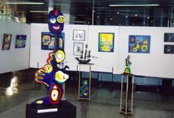 CV complet - expositions ROYAN GUALLINO 1994