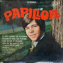 PAPILLON (REYNALD)