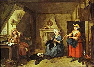 WILLIAM-HOGARTH-THE-DISTRESSED-POET