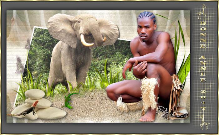 Mon Afrique