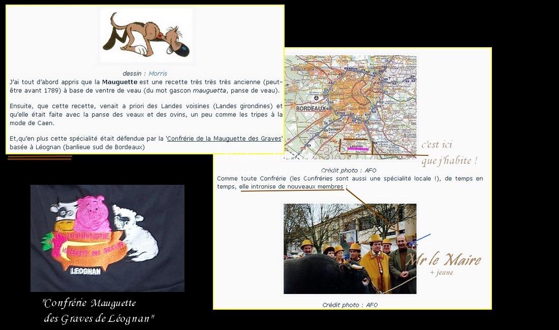 """Venez découvrir """"La Mauguette"""" !!!"""