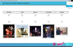 Histoire des arts Cycle 2 - Ressources numériques