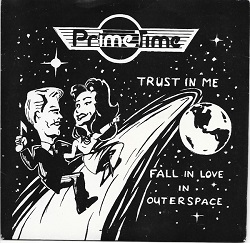 Prime Time Band - Trust In Me