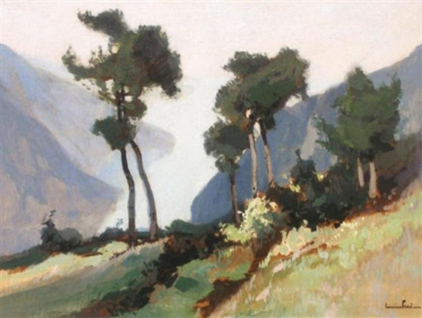 Lucien Peri