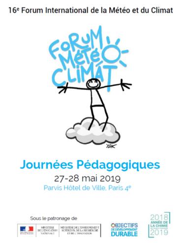 Forum de le météo et du climat