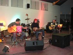 Concert pour les enfants malades à Othis (77)