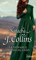 Chronique La disparue des Highlands de Natacha J. Collins