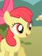apple bloom My Little Pony amies c est magique