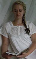Des chemises de nuit de rêve chez Traumnachthemd