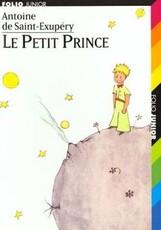 Couverture de Le Petit Prince