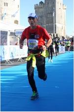 Marathon de La Rochelle 2013