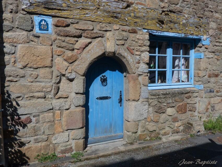 Auray ,Saint Goustan,