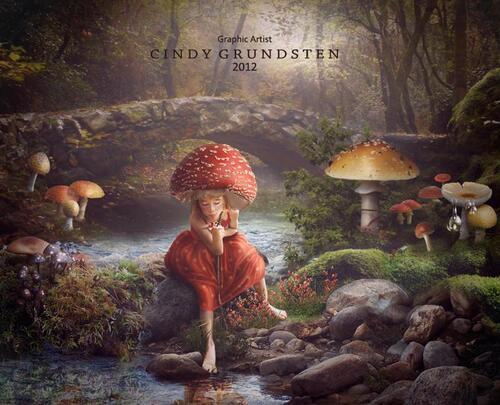 Belles Images Cindy Grundsten