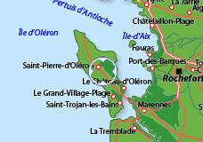 827 - Sur la route des huîtres d'Oléron…