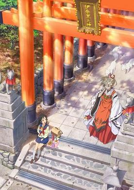 Inari, Konkon, Koi Iroha 07 Vostfr